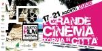 XIII ed. Vasto Film Festival: protagonisti ALESSIO BONI, ALESSANDRO SIANI, ANITA CAPRIOLI, PAOLO SORRENTINO